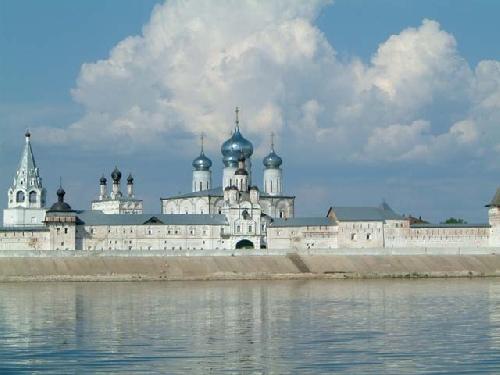 Маршруты речных круизов -Нижний Новгород