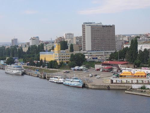 круизы Саратов