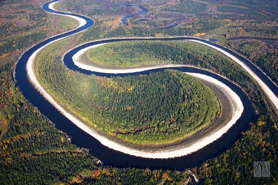 Речные круизы по рекам Сибири. Обь.